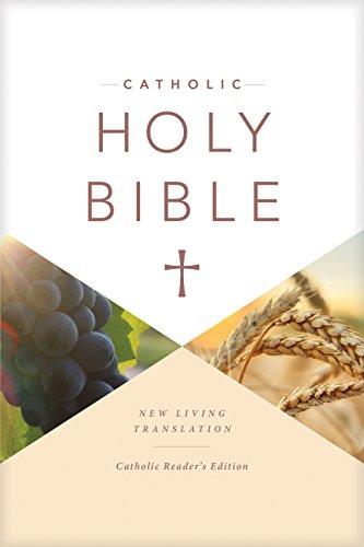 American Standard Cross (Catholic Holy Bible Reader's Edition)