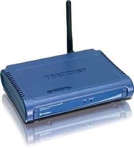 Trendnet TEW-434APB Drahtlose Basisstation 54Mb/s PoE