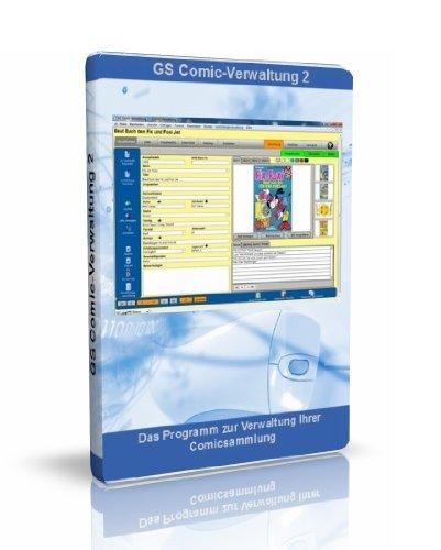 GS Comic-Verwaltung 2