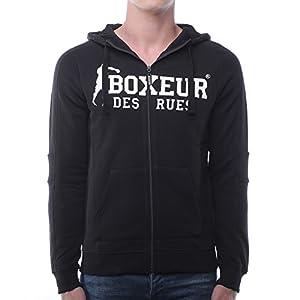 BOXEUR DES RUES Serie Exclusive, Herren Sweatshirt