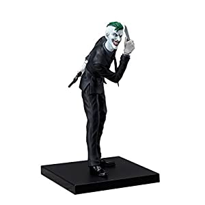 Kotobukiya ksv163 1: 10 Escala Joker New 52 ARTFX + Estatua