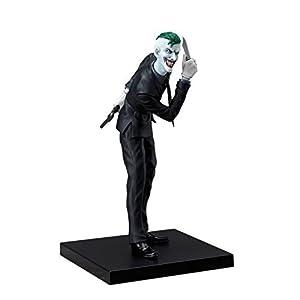 Kotobukiya ksv1631: 10Escala Joker New 52ARTFX + Estatua