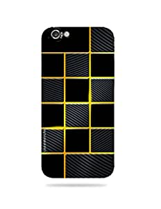 casemirchi creative designed mobile case cover for Apple iPhone 6S / Apple iPhone 6S designer case cover (MKD10014)