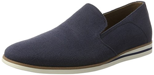 Aldo Herren Piancada Slipper Blau (2 Navy)