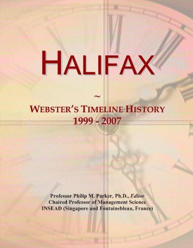 halifax-websters-timeline-history-1999-2007
