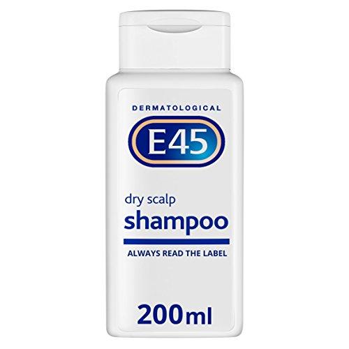 E45 Dry Scalp Shampoo - 200ml