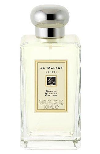 Jo Malone Orange Blossom Cologne Spray 3.4 oz / 100 ml Fresh Brand New In Box by Jo Malone