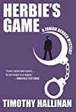 Herbie's Game (A Junior Bender Mystery Book 4) (English Edition)
