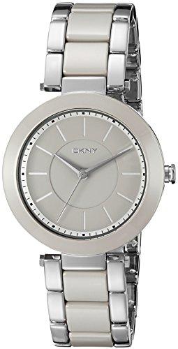 DKNY Ladies Stanhope Analog Business Quartz Watch NY2462
