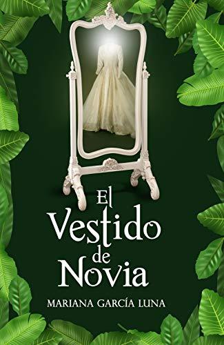El vestido de novia de Mariana García Luna