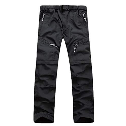 Pantalones Casuales Hombres Pantalones Aire Libre