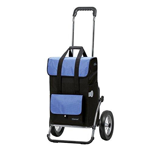 Andersen Einkaufstrolley - Einkaufshilfe mit großen Rädern