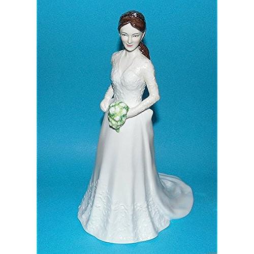 Royal Worcester Figurines: Amazon.co.uk