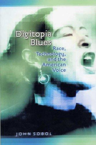 Digitopia Blues by John Sobol (2002-04-01)