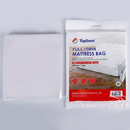 Zoom IMG-1 topsoon plastica custodia materasso per