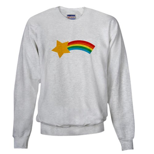 cafepress-retro-shooting-star-sweatshirt-classic-crew-neck-sweatshirt