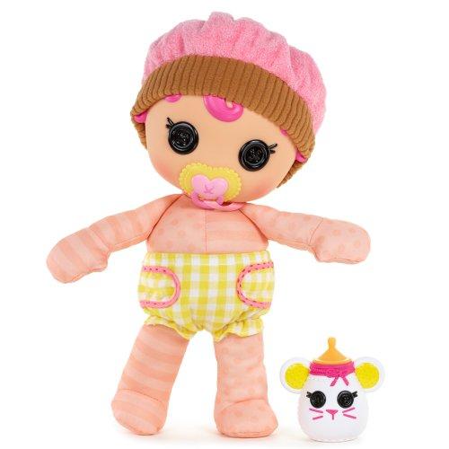 Lalaloopsy Babies Puppe - Crumbs Sugar Cookie [UK Import]
