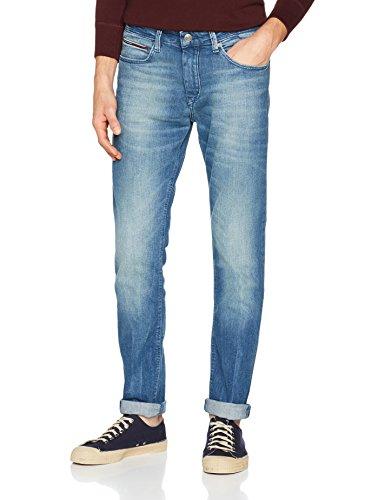 Tommy Jeans Men's Tapered Steve Bemb Slim Jeans