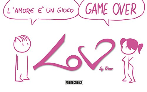 Lov. L'amore è un gioco. Game over