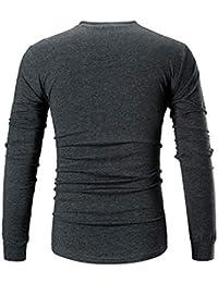 4adbf94ccd9f7e Suchergebnis auf Amazon.de für  langarmshirt herren slim fit  Bekleidung