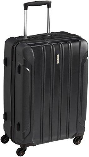 Travelite Koffer Colosso 65 cm 72 Liters Schwarz 71248-01