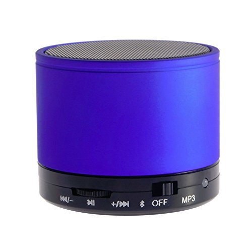 Mini Altavoz bluetooth, inShang Bluetooth Bocinas portatil mini speake
