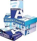 Double A Kopierpapier A4 VE2500