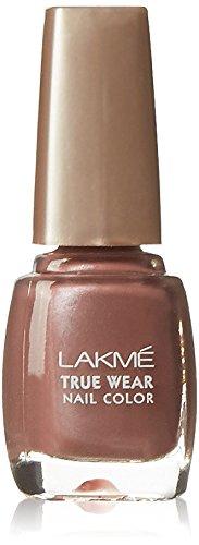 Lakme Truewear Jjv12 Nail Enamel Bottle, 9ml