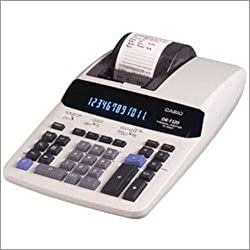 BLUE CHIP ELECTRONICS_Printer Display Calculators