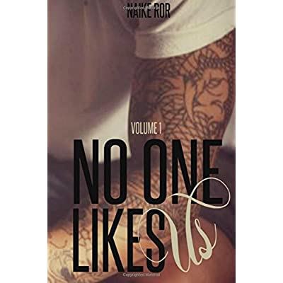 No One Likes Us Volume 1