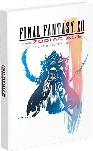 Guide de Jeu Final Fantasy XII: The Zodiac Age Version Française par