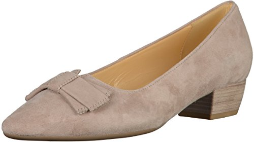 Gabor 45.132 Damen Pumps Beige