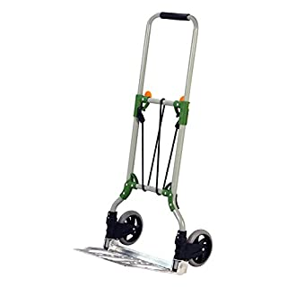 Archimedes ft70h HT Trolley, Metal, Green