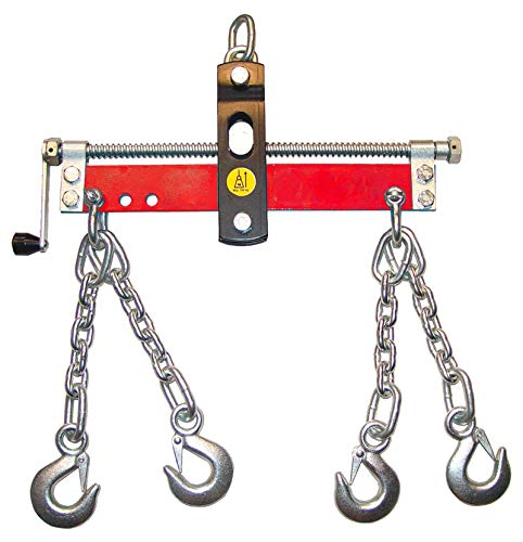 Fabricado para DEMA posicionadores/balancín para taller de suspensión