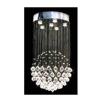 Modern Crystal Chandelier \