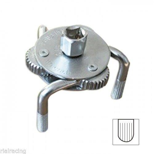 JBM 51353 - Extractor filtro de aceite con pata redonda