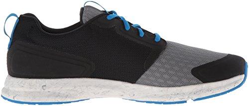 Ariat Sneaker Herren Fuse Charcoal Charcoal Black