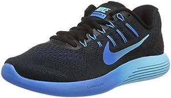 Nike Lunarglide 8, Women's Competition Running Shoes, Black (Blackmlt-clear-deep Royal Blue-photo Blue), 4 Uk (37.5 Eu) 0