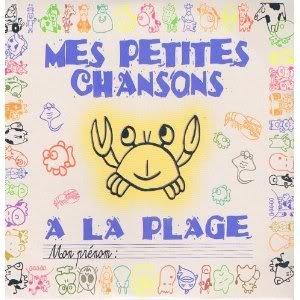 cd-mes-petites-chansons-a-la-plage