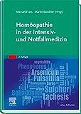 Homöopathie in der Intensiv- und Notfallmedizin (Amazon.de)