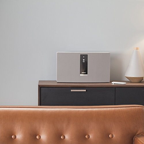 Bose SoundTouch 30 Series III kabelloses Music System weiß - 4
