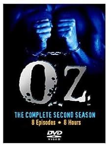 Oz : Season 2 [DVD]