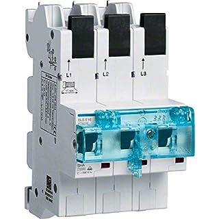 Hager HTS663C SLS-Schalter 3P+N Cs 63A f Sammelschiene