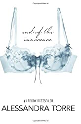 BY Torre, Alessandra ( Author ) [ END OF INNOCENCE - AUSSIE ] Apr-2014 [ Paperback ]