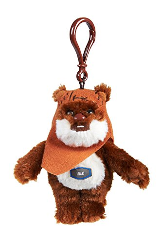 Star Wars Mini Talking Wicket Plush with Clip