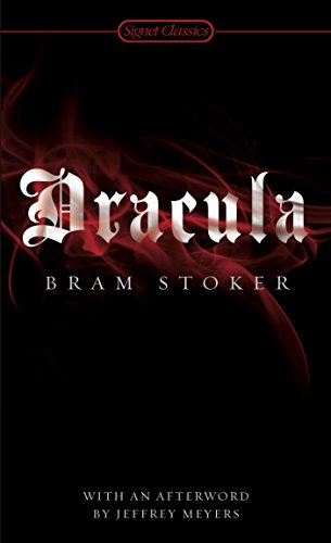Dracula (Signet Classics) (English Edition) (Dracula Castle Halloween S)