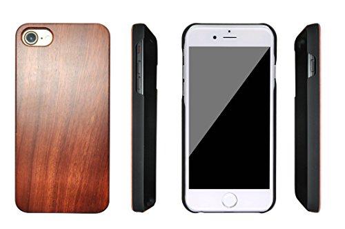 eimo iPhone 7 Housse en bois pour Apple iPhone 7 4.7'' -03 09
