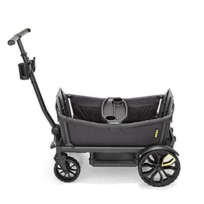 Veer Kreuzer Kinderwagen Wagen hybride