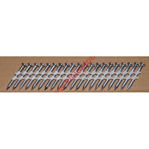 Senco - Clou pour cloueur sabot mc 60-34 - Long. mm.4 x 50 - Cond..2 000 -