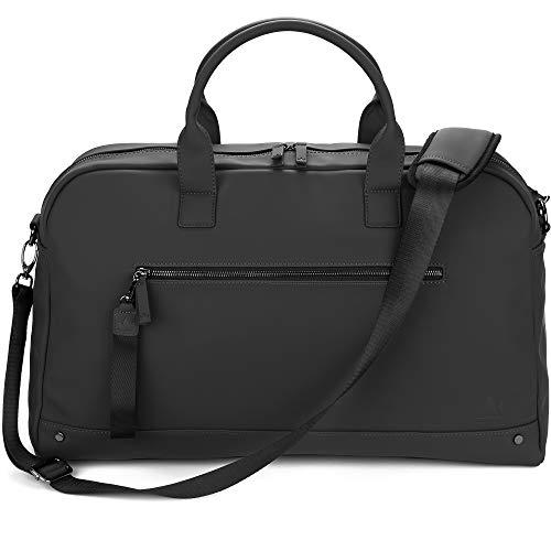 The Friendly Swede Weekender Reisetasche für Damen und Herren - Hochwertige Duffle Bag Reisetasche Handgepäck Tasche - VRETA Travel Bag -...